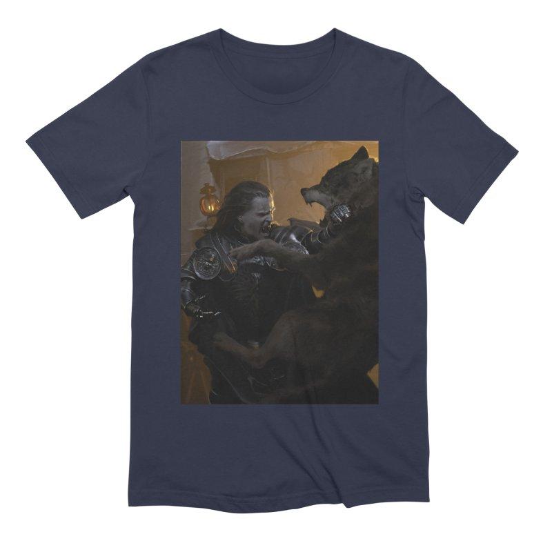 Bolton Men's Extra Soft T-Shirt by Gods of Thrones Shop