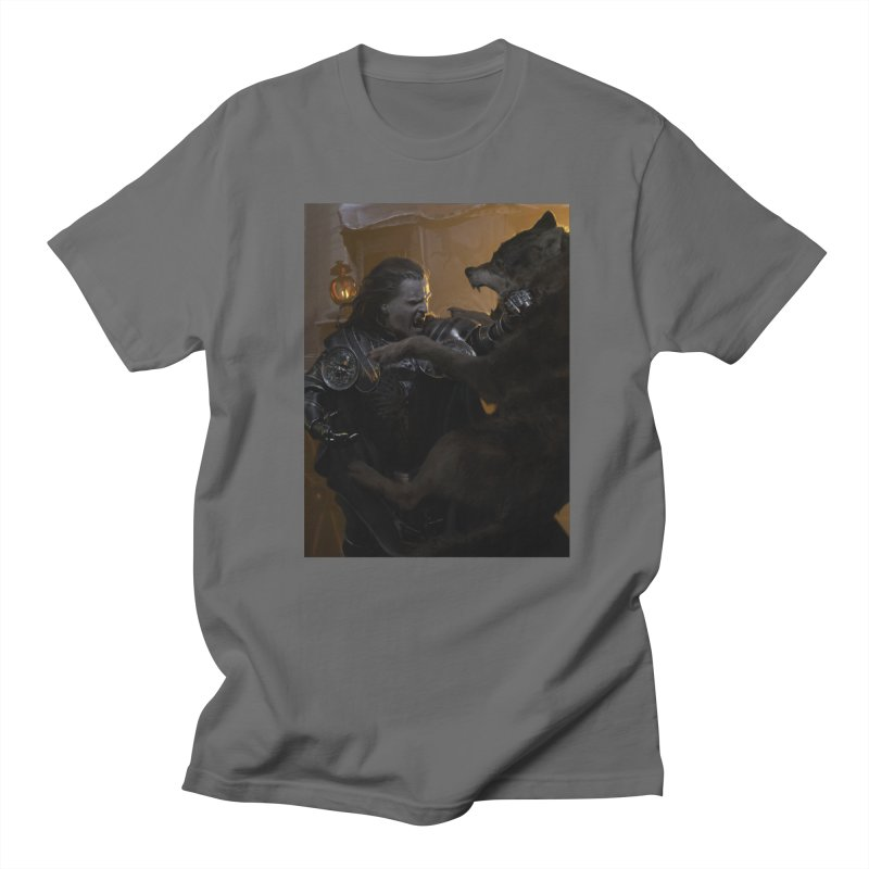 Bolton Men's T-Shirt by Gods of Thrones Shop