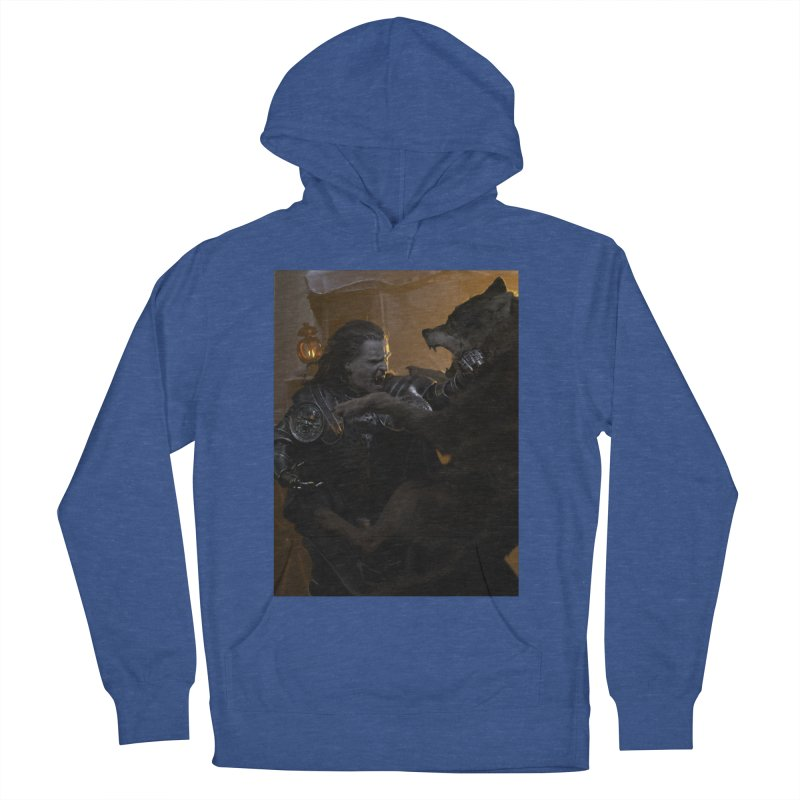 Bolton Women's French Terry Pullover Hoody by Gods of Thrones Shop