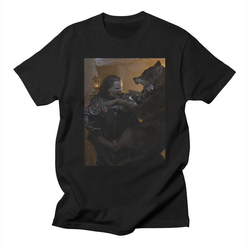 Bolton Men's Regular T-Shirt by Gods of Thrones Shop
