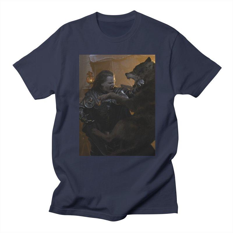 Bolton Women's Regular Unisex T-Shirt by Gods of Thrones Shop