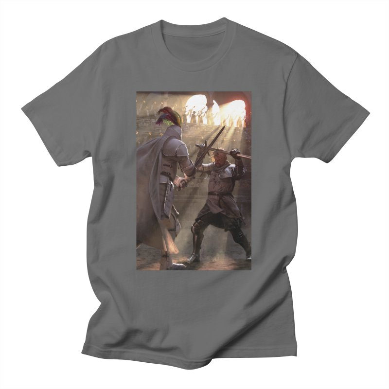 Clegane Bowl Men's T-Shirt by Gods of Thrones Shop