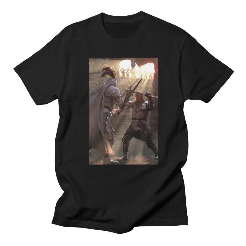 Clegane Bowl Women's Regular Unisex T-Shirt by Gods of Thrones Shop