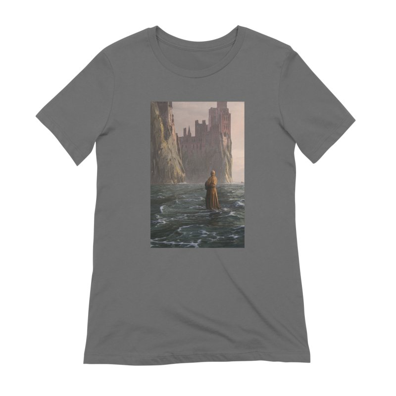 Varys Keeps Paddling Women's T-Shirt by Gods of Thrones Shop