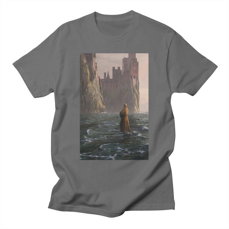 Varys Keeps Paddling Men's T-Shirt by Gods of Thrones Shop