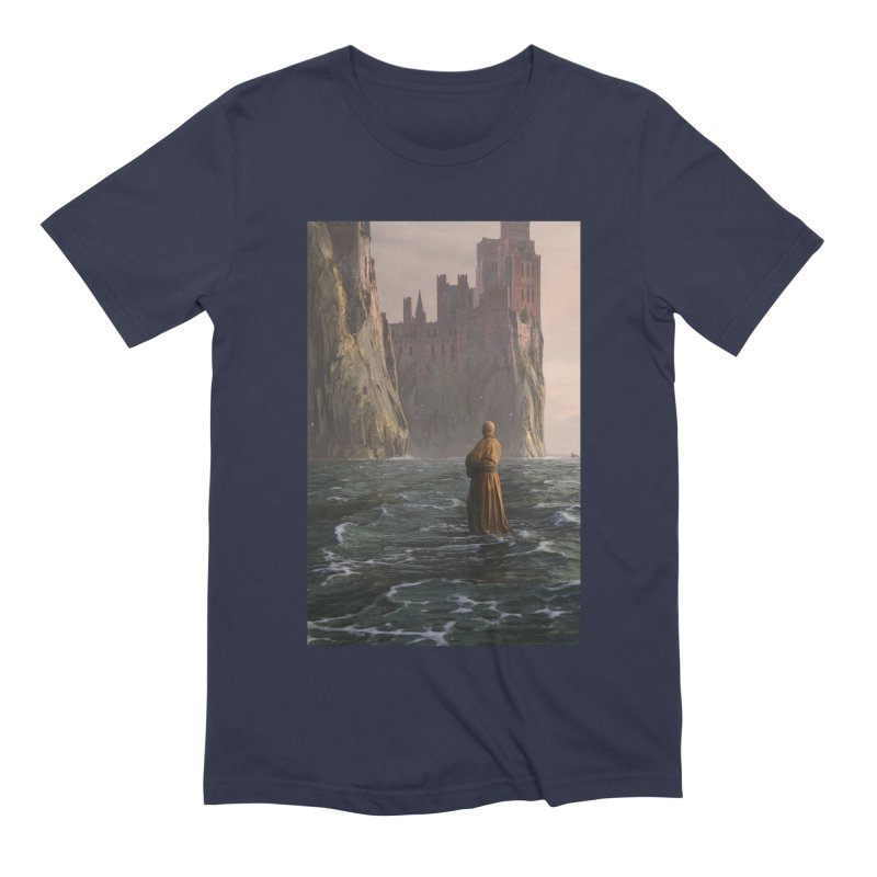 Varys Keeps Paddling Men's Extra Soft T-Shirt by Gods of Thrones Shop