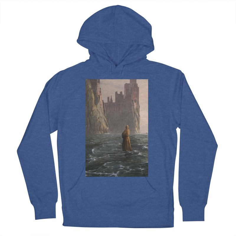 Varys Keeps Paddling Women's French Terry Pullover Hoody by Gods of Thrones Shop