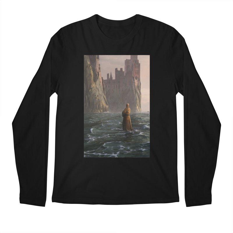 Varys Keeps Paddling Men's Regular Longsleeve T-Shirt by Gods of Thrones Shop