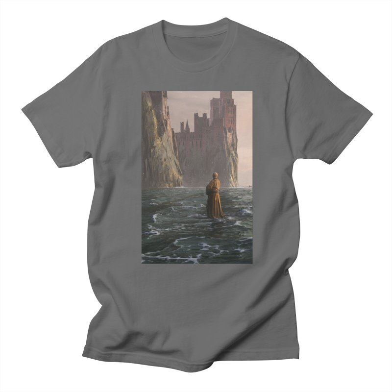 Varys Keeps Paddling Men's Regular T-Shirt by Gods of Thrones Shop