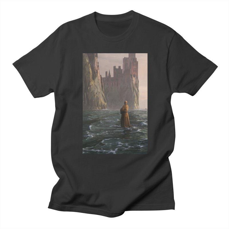 Varys Keeps Paddling Men's Regular T-Shirt by Gods of Thrones Shop