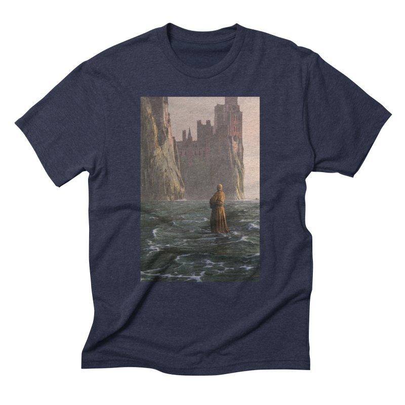 Varys Keeps Paddling Men's Triblend T-Shirt by Gods of Thrones Shop