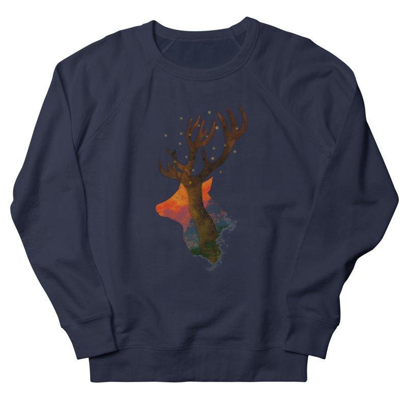 Alone Men's Sweatshirt by godzillarge's Artist Shop
