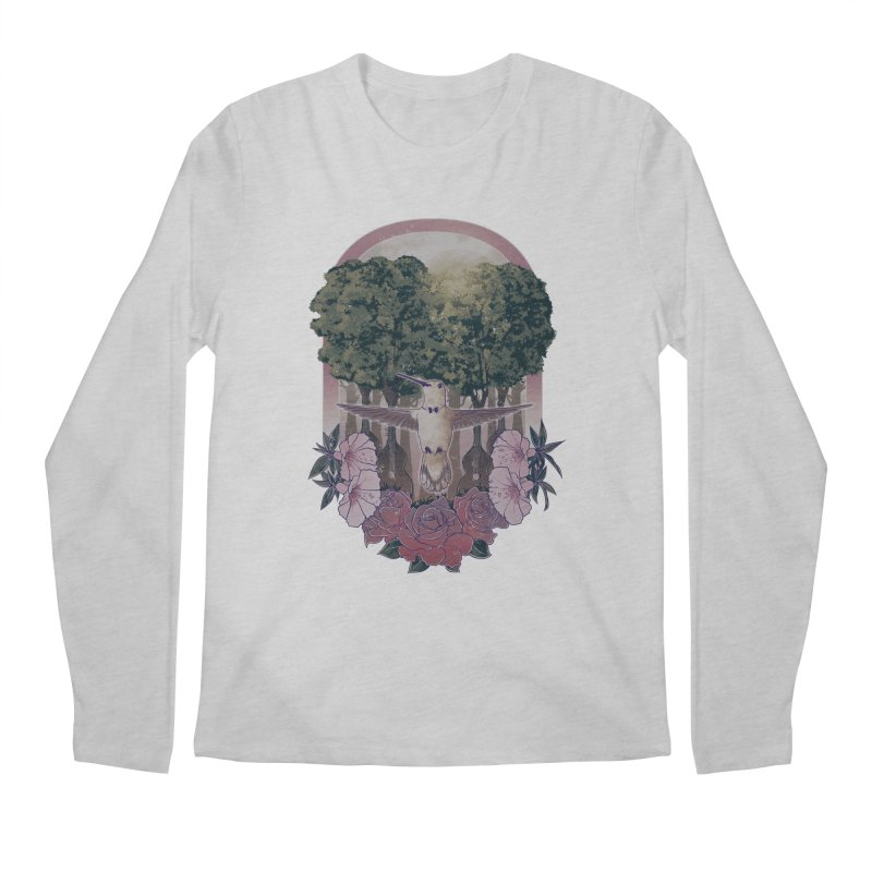The Conductor Men's Longsleeve T-Shirt by godzillarge's Artist Shop