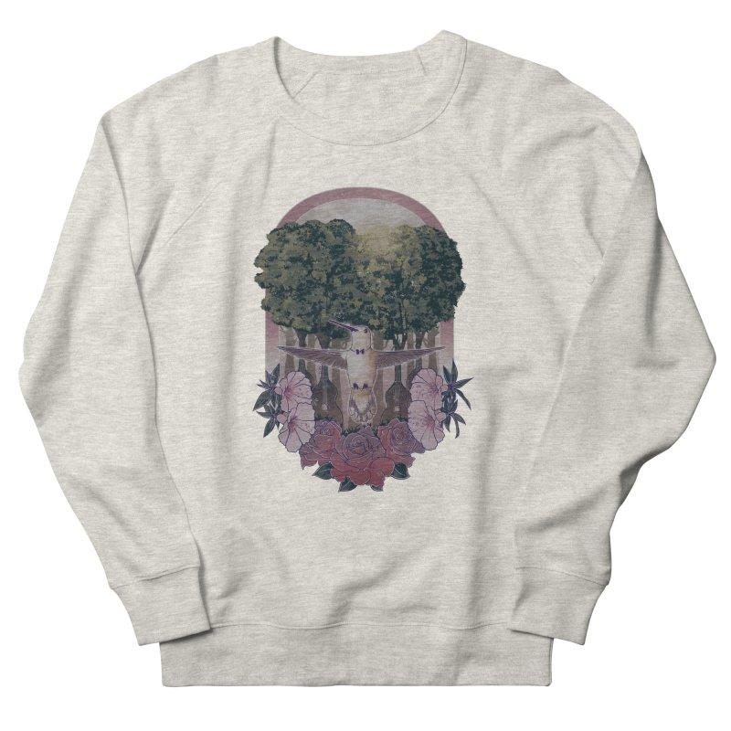 The Conductor Men's Sweatshirt by godzillarge's Artist Shop