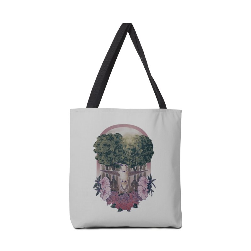 The Conductor Accessories Bag by godzillarge's Artist Shop