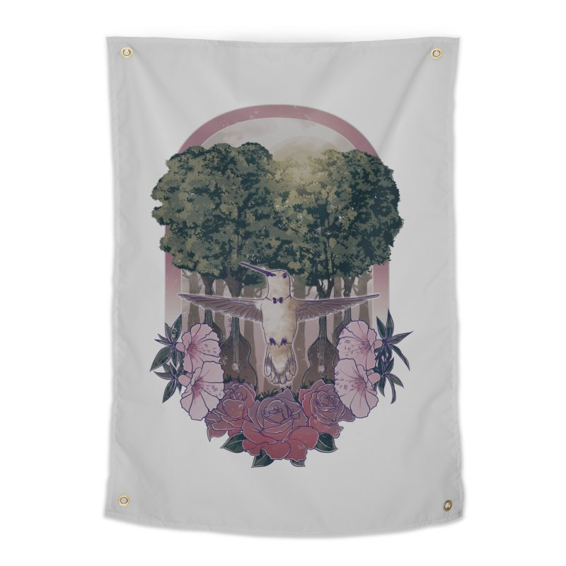 The Conductor Home Tapestry by godzillarge's Artist Shop