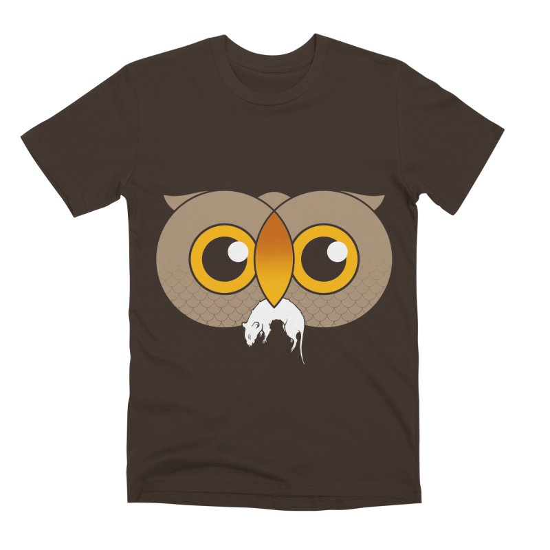 Circle of Life Men's Premium T-Shirt by godzillarge's Artist Shop