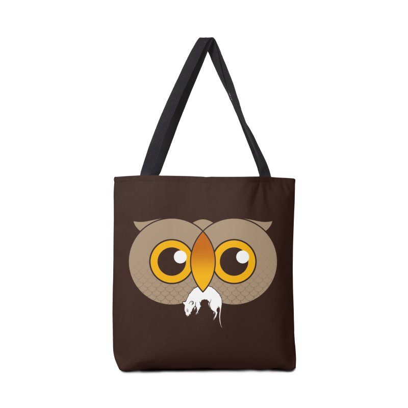 Circle of Life Accessories Tote Bag Bag by godzillarge's Artist Shop