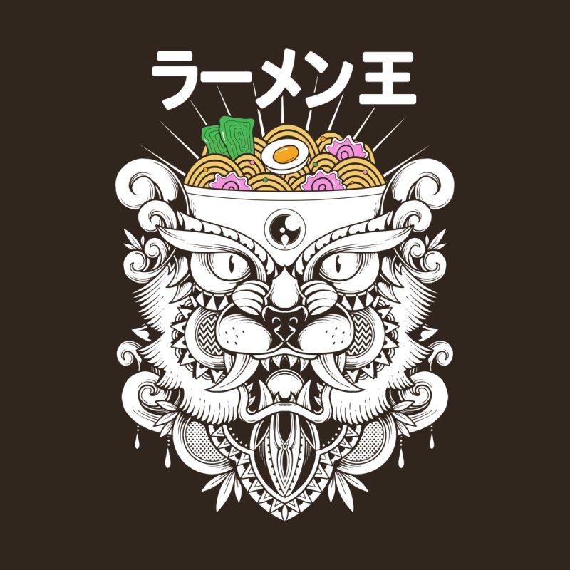 King of Ramen by godzillarge's Artist Shop