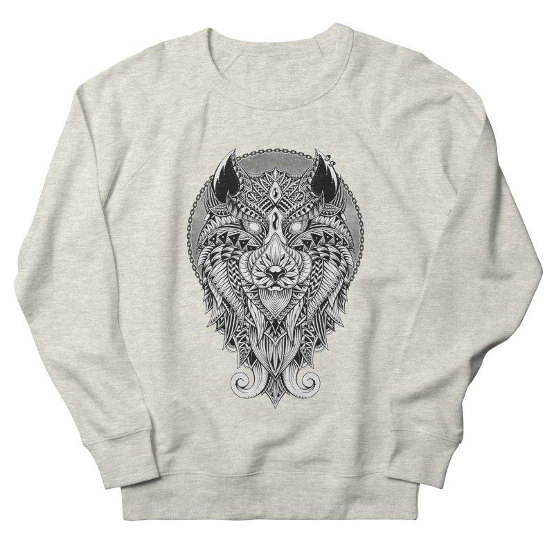 Wild Spirit Men's Sweatshirt by godzillarge's Artist Shop