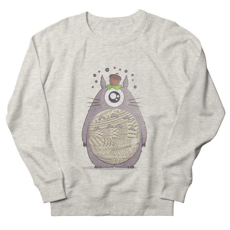 The Strange Neighbor Men's Sweatshirt by godzillarge's Artist Shop