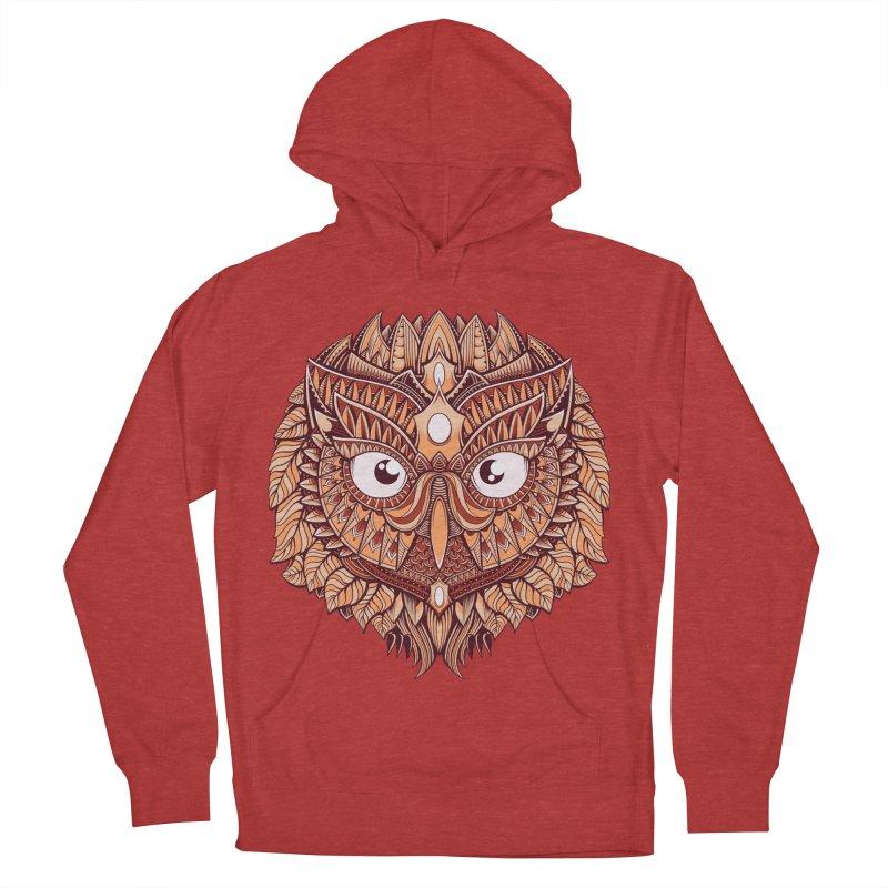Autumn Men's Pullover Hoody by godzillarge's Artist Shop