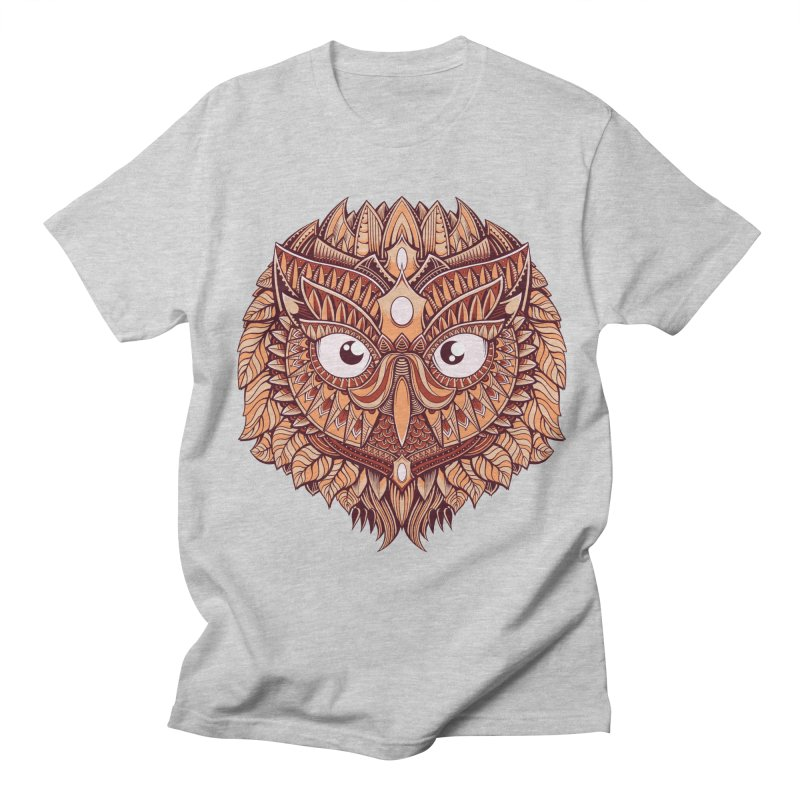 Autumn Men's T-shirt by godzillarge's Artist Shop