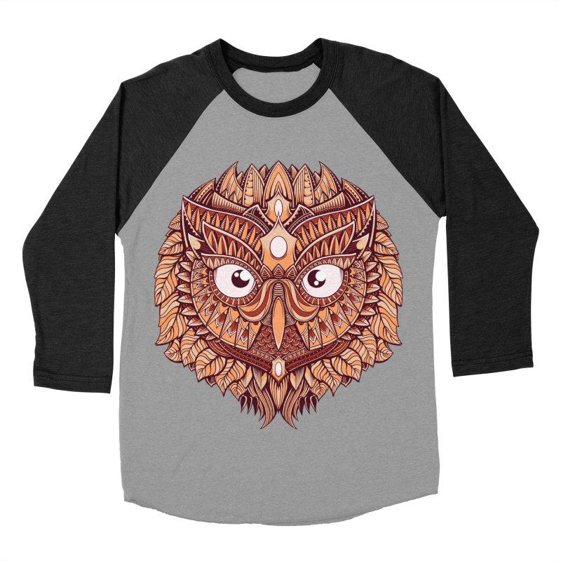 Autumn Men's Baseball Triblend T-Shirt by godzillarge's Artist Shop