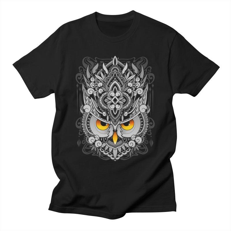 Wisdom Women's T-Shirt by godzillarge's Artist Shop