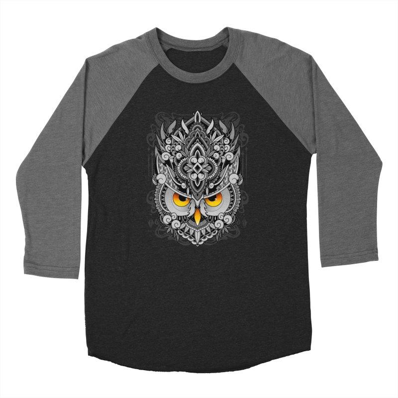 Wisdom Women's Longsleeve T-Shirt by godzillarge's Artist Shop