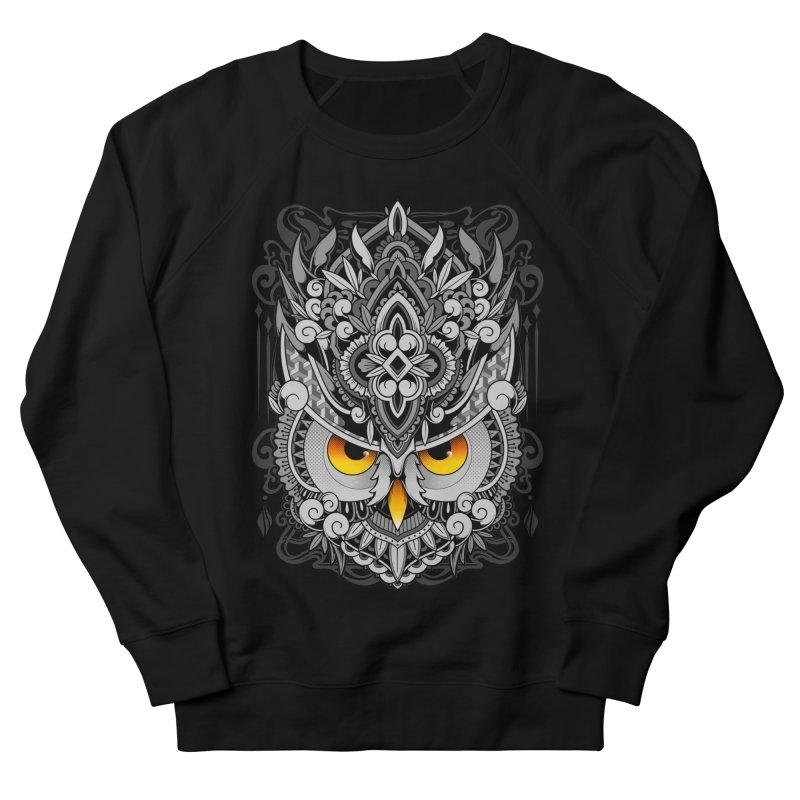 Wisdom Women's Sweatshirt by godzillarge's Artist Shop