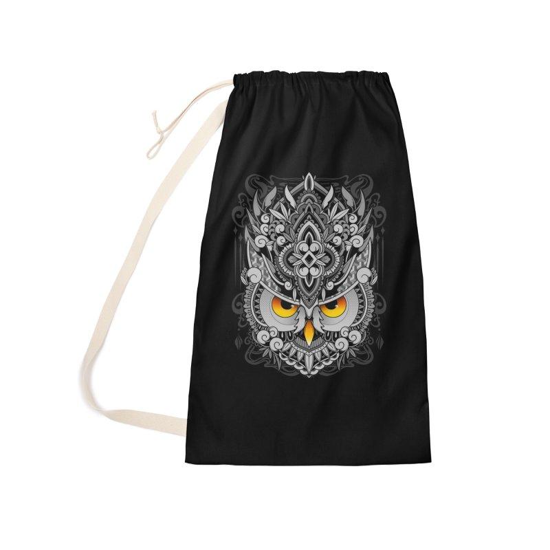 Wisdom Accessories Bag by godzillarge's Artist Shop