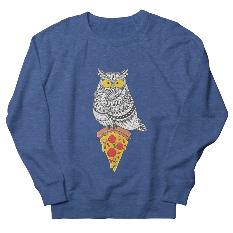 Midnight Snack Women's Sweatshirt by godzillarge's Artist Shop