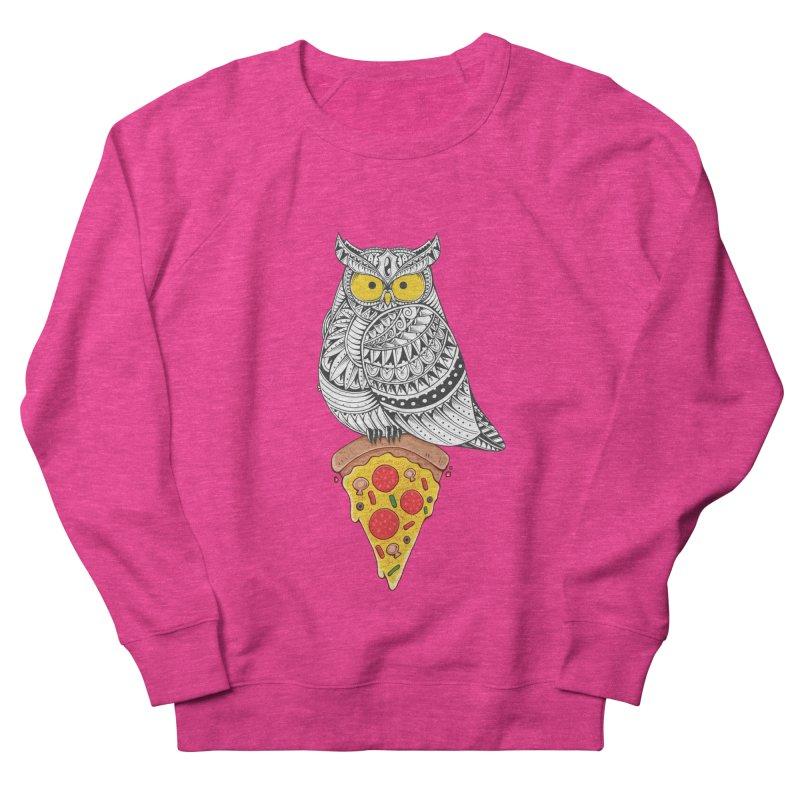 Midnight Snack Men's Sweatshirt by godzillarge's Artist Shop