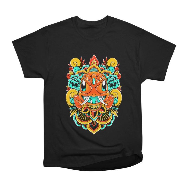 Oni Charmender Women's T-Shirt by godzillarge's Artist Shop