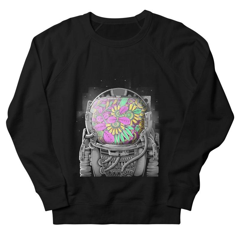 Wish You Were Here Men's Sweatshirt by godzillarge's Artist Shop