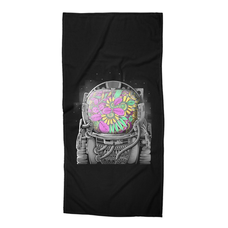 Wish You Were Here Accessories Beach Towel by godzillarge's Artist Shop