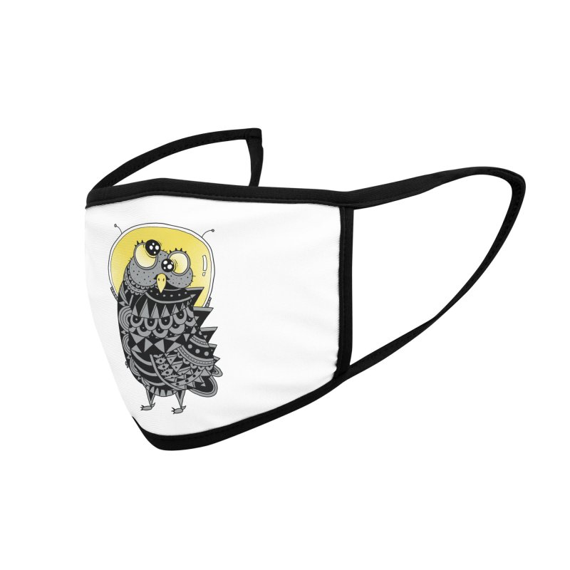 Space Adventure Accessories Face Mask by godzillarge's Artist Shop