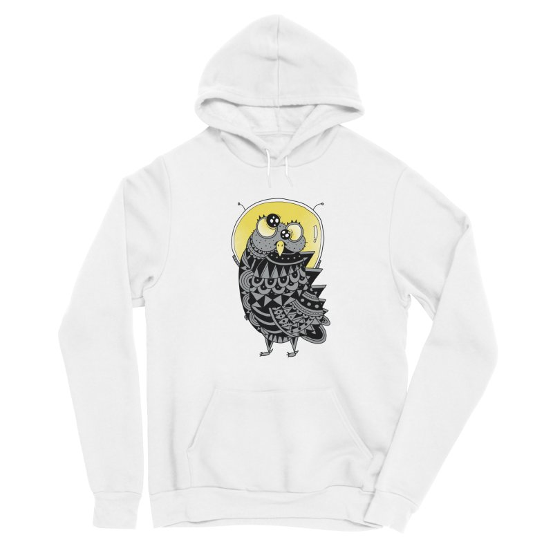 Space Adventure Men's Pullover Hoody by godzillarge's Artist Shop