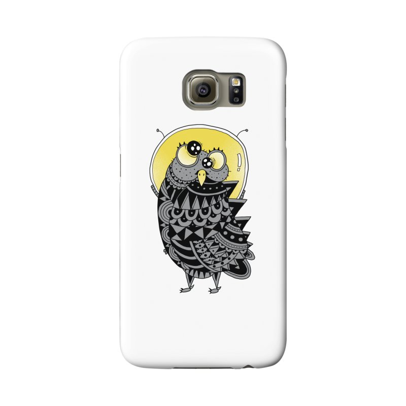 Space Adventure Accessories Phone Case by godzillarge's Artist Shop