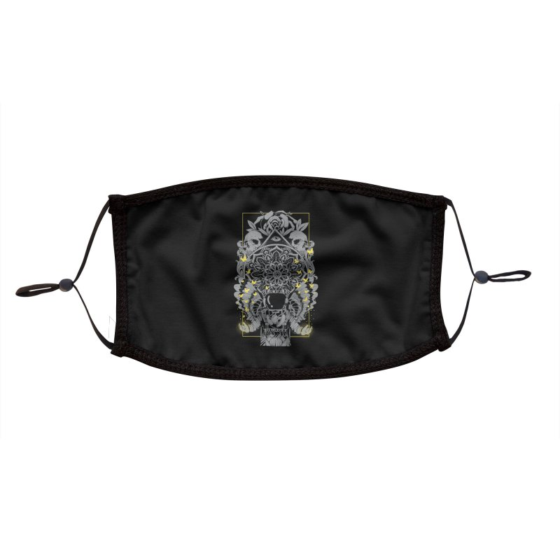 Free to Fly Accessories Face Mask by godzillarge's Artist Shop