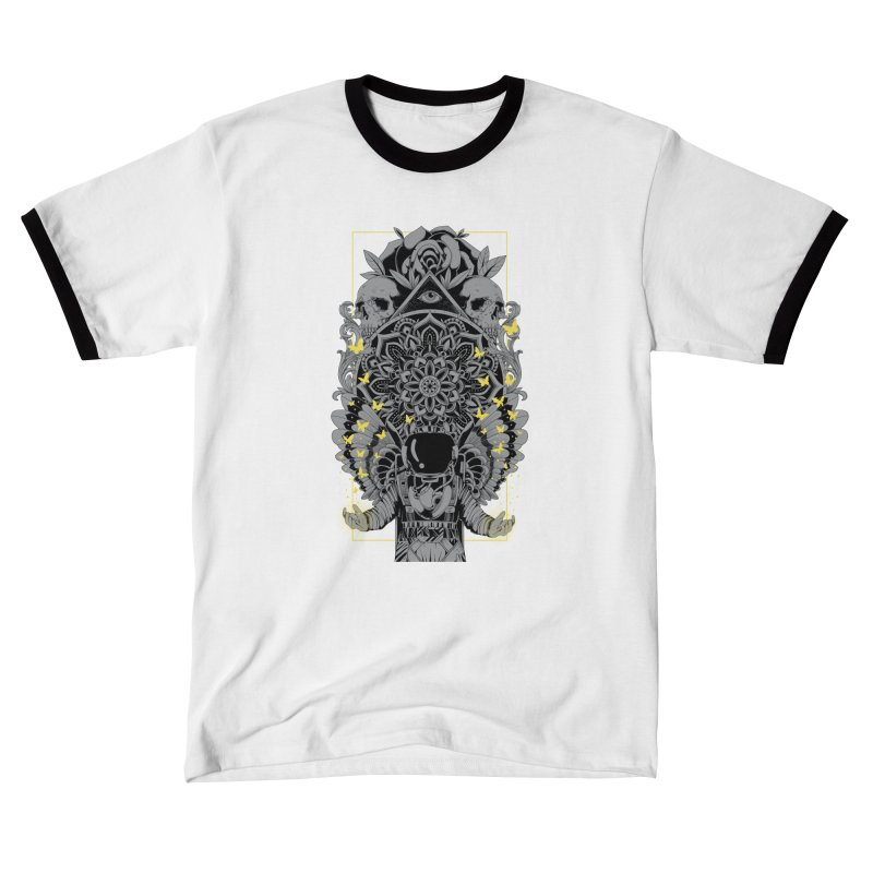 Free to Fly Men's T-Shirt by godzillarge's Artist Shop