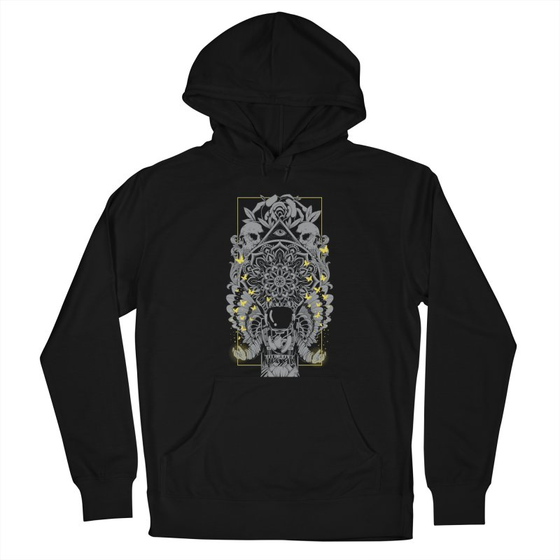 Free to Fly Men's Pullover Hoody by godzillarge's Artist Shop