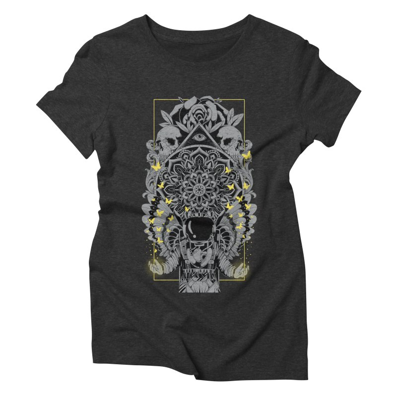 Free to Fly Women's T-Shirt by godzillarge's Artist Shop