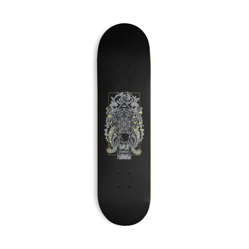 Free to Fly Accessories Skateboard by godzillarge's Artist Shop
