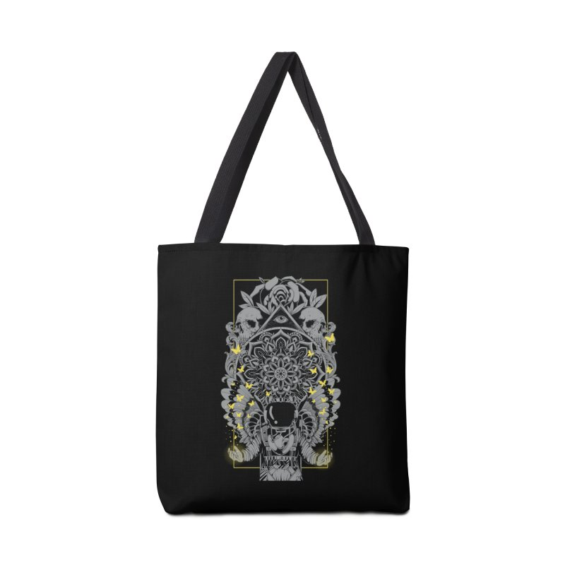 Free to Fly Accessories Bag by godzillarge's Artist Shop