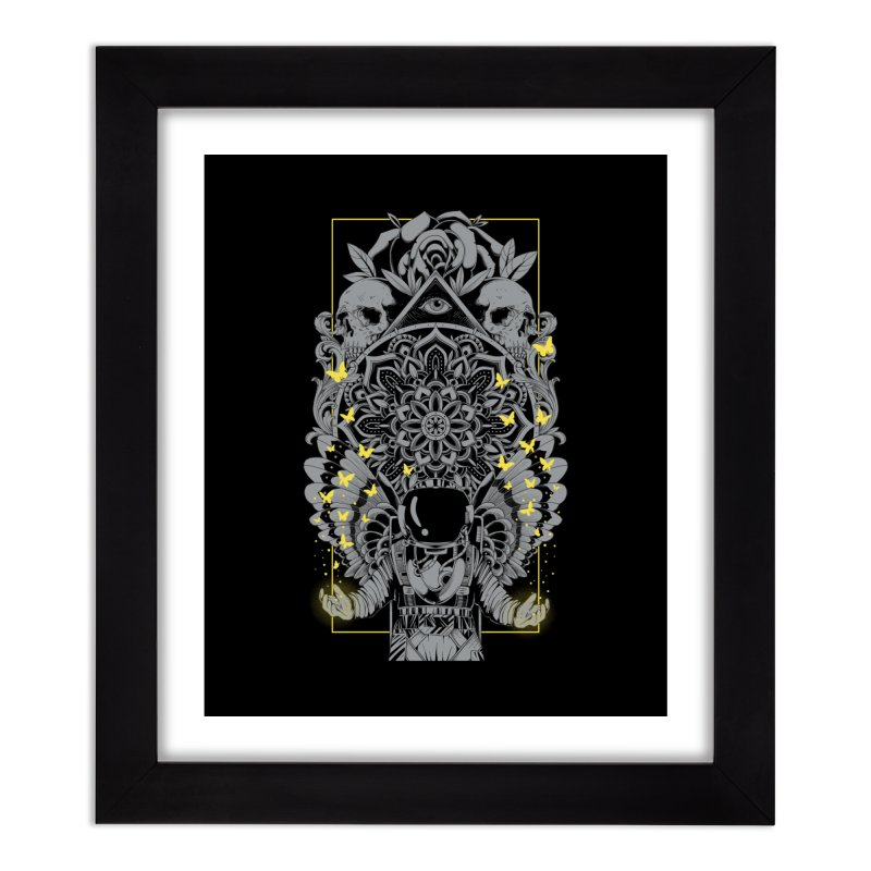 Free to Fly Home Framed Fine Art Print by godzillarge's Artist Shop
