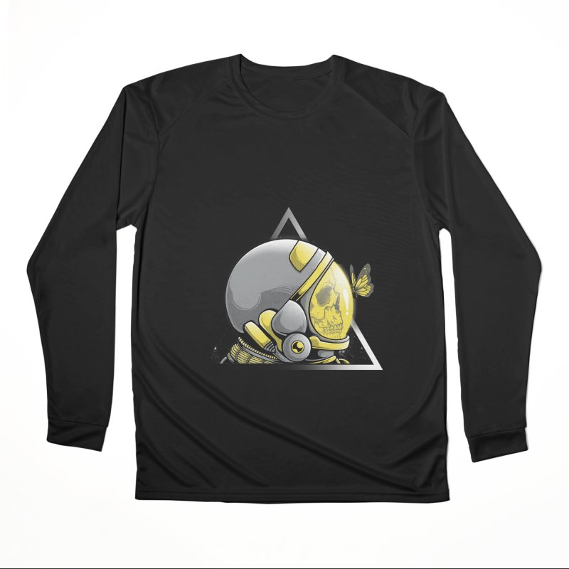 Hello Women's Longsleeve T-Shirt by godzillarge's Artist Shop