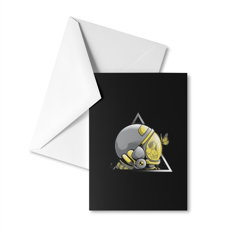 Hello Accessories Greeting Card by godzillarge's Artist Shop