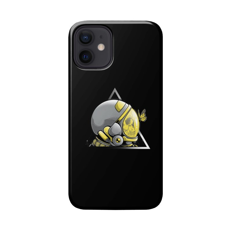 Hello Accessories Phone Case by godzillarge's Artist Shop